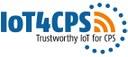 Logo IoT4CPS