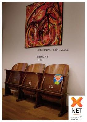 X-Net Gemeinwohl-Ökonomie Bericht 2013